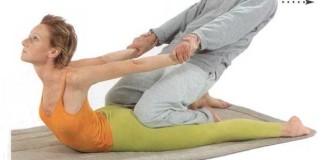 7 упражнений для лечения грудного остеохондроза