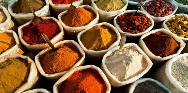 Индийский рецепт стройности