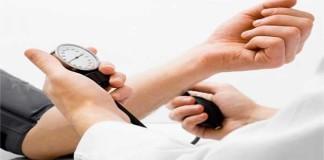 Как быстро снизить высокое давление без таблеток