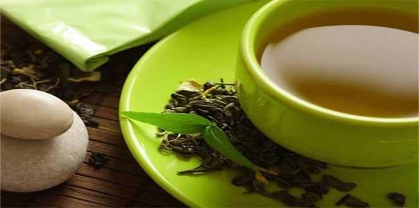 Восхитительные свойства зеленого чая