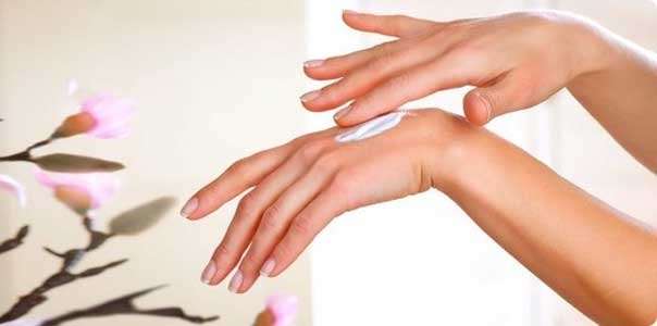 Уход за руками и ногтями