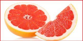 7-дневная грейпфрутовая диета