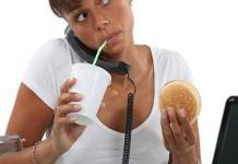 7 способов съедать меньше