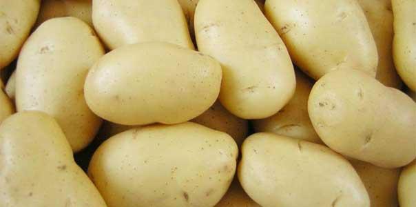 Картофель полезнее фруктов и орехов