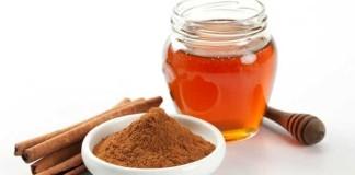 Корица с медом вместо лекарств