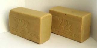 Лечебные свойства хозяйственного мыла