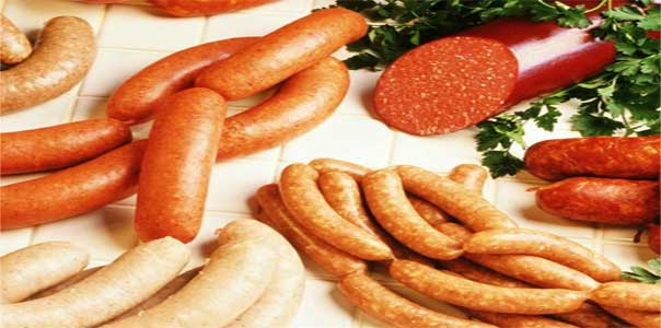 Правда о сосисках и колбасе