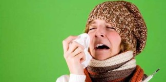 Прививки от гриппа