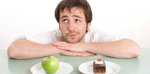 рацион питания влияет на работу мозга