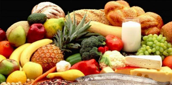 6 секретов здорового питания