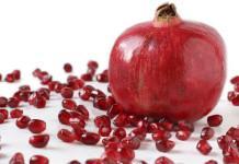 7-ми дневная гранатовая диета
