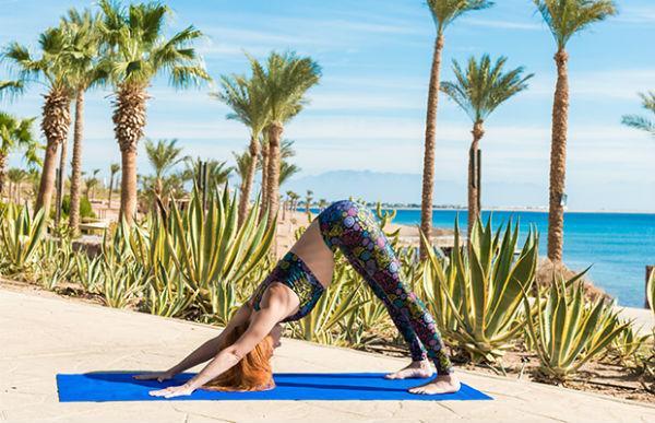 7 поз йоги для новичков