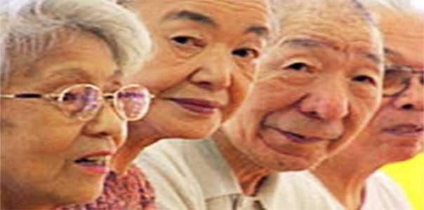 Почему японцы живут дольше всех