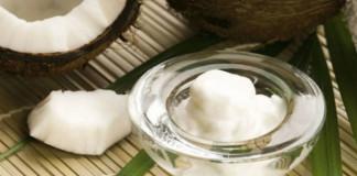 Польза кокосового масла холодного отжима