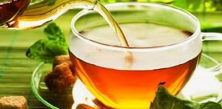 Рецепты успокаивающих чаев