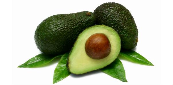 Авокадо против жира и целлюлита
