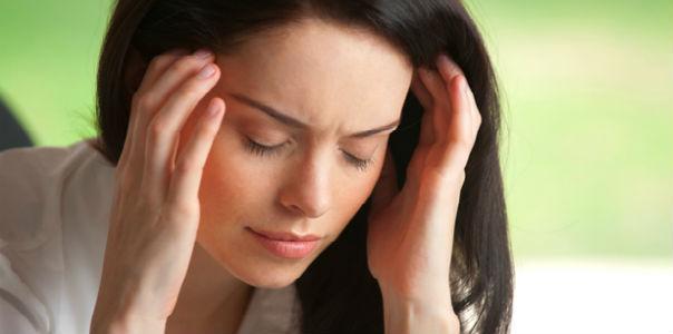 Эфирные масла от головной боли