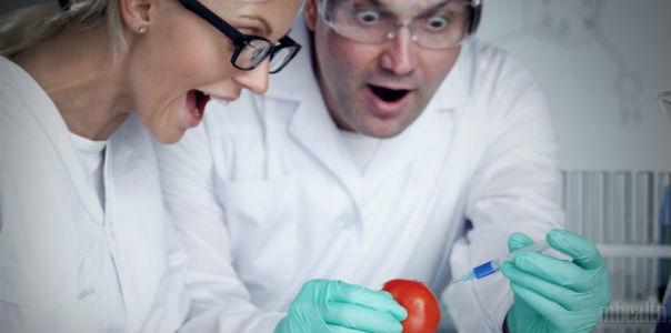 Можно ли есть продукты с ГМО