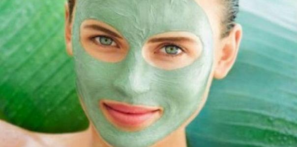 Натуральная омолаживающая маска