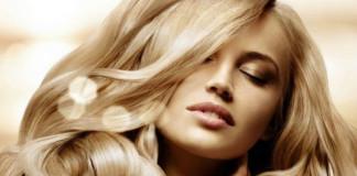 Осветляем волосы с помощью пряностей