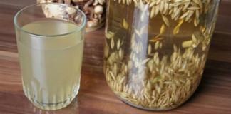 Овсяный квас - супер напиток для здоровья