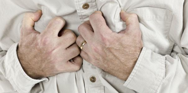 Пациент, который практически не посещал врачей, случайно узнал о том, что перенес инфаркт и страдает диабетом