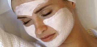 Стягивающая маска для лица