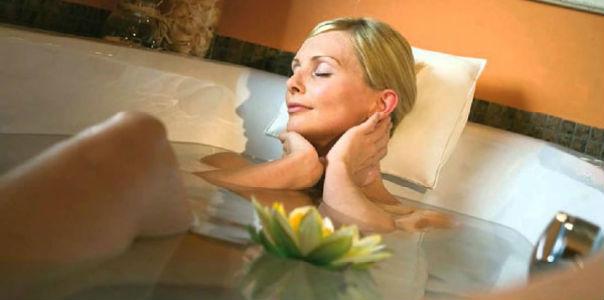Ванны для сохранения красоты и здоровья