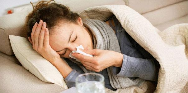 5 продуктов, которые не следует употреблять во время простуды