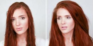 Как просто сделать волосы объемными
