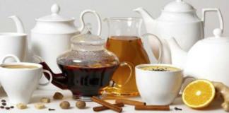Натуральные напитки, которые помогу легче заснуть