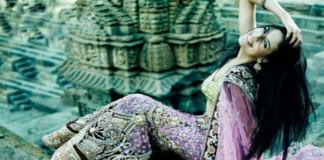 Секреты красивых волос индийских женщин