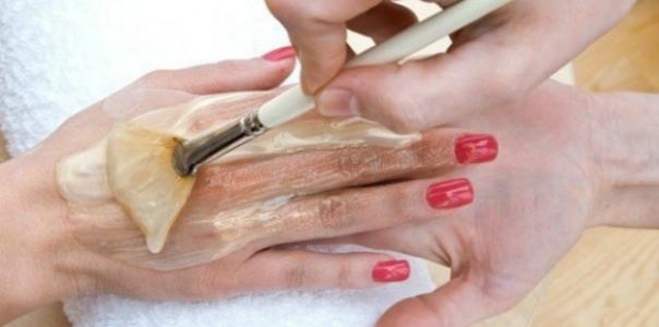 Волшебная мазь для красоты Ваших рук