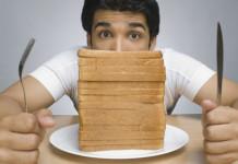 Вредные продукты, замаскированные под диетическое питание