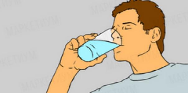 Если вам постоянно хочется пить