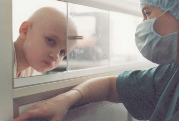 Интервью с онкологом