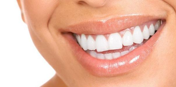 Как сделать улыбку идеальной за час