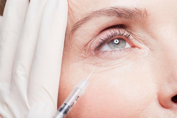 Косметологические процедуры от 20 до 40 лет
