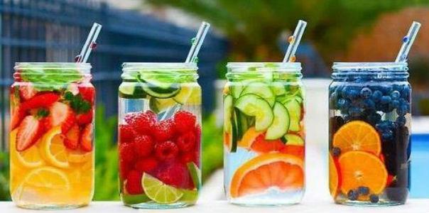 Лучшие напитки для здорового организма