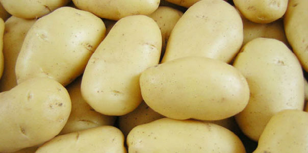 Обычная картошка решит распространенную проблему