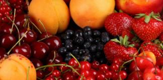Полезные продукты при заболеваниях суставов