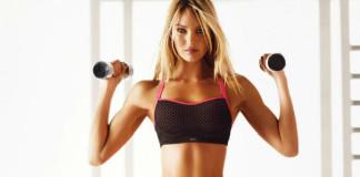 3 упражнения для тренировки всего тела