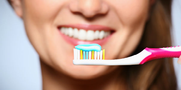 Ароматерапия и уход за полостью рта