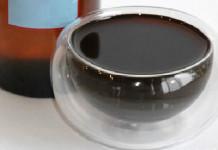 Домашнее кофейное масло