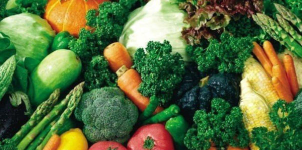 Интересные факты об овощах