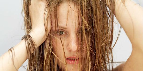 Лучшее натуральное средство от выпадения волос