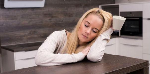 Почему мы чувствуем усталость?