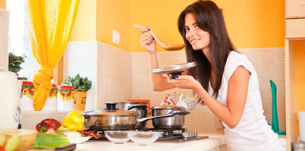Вкусно и полезно: правильное питание зимой