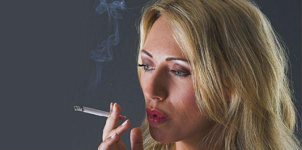 Воздух в доме курильщика грязнее, чем на химзаводе