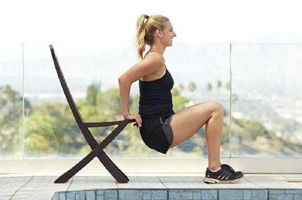 7 упражнений для быстрой потери веса